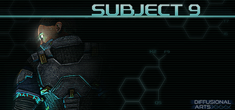 Subject 9 (Region Free) Steam Key