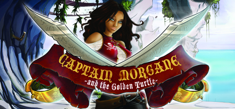 Captain Morgane and the Golden Turtle (ROW Steam Key)