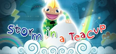 Storm in a Teacup (Region Free) Steam Key