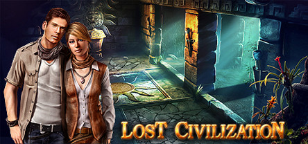 Lost Civilization (Region Free) Steam Key