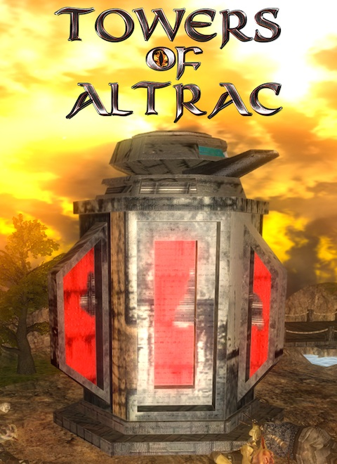 Towers of Altrac - Epic Defense Battles(ROW Desura Key)