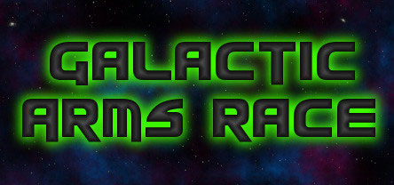 Galactic Arms Race (Region Free) Steam Key
