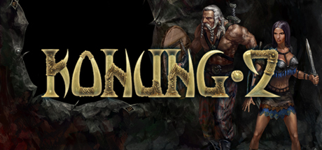 Konung 2 / Prince 2: Continuation of the legend (ROW Steam Key)