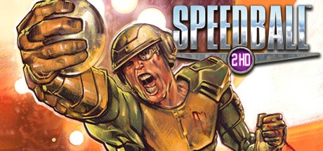 Speedball 2 HD (Region Free) Steam