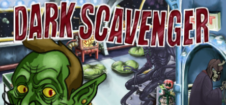 Dark Scavenger (Region Free) Steam Key