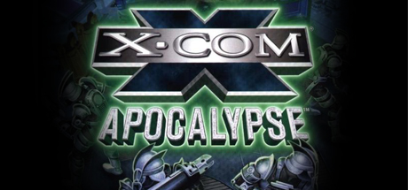 X-COM: Apocalypse (Region Free) Steam