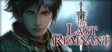 The Last Remnant (Region Free) Steam