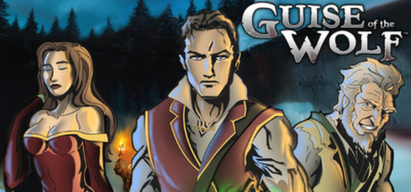 Guise of the Wolf (Region Free) Steam Key