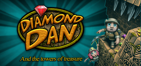 Diamond Dan (Region Free) Steam Key