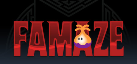 Famaze (Region Free) Steam Key