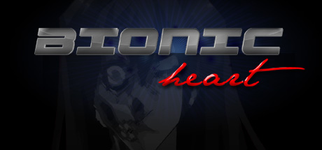 Bionic Heart (Region Free) Steam