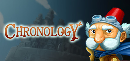 Chronology (Region Free) Steam Key