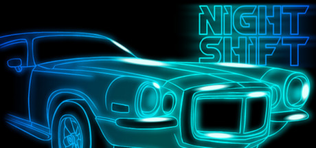 Night Shift (Region Free) Steam Key