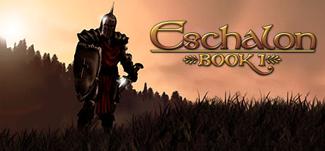 Eschalon: Book I (Region Free) Steam