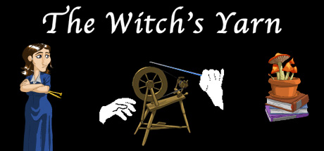 The Witch´s Yarn (Region Free) Steam Key