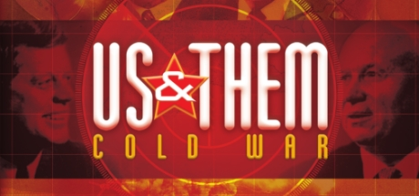 US and THEM - Cold War (Region Free) Steam Key