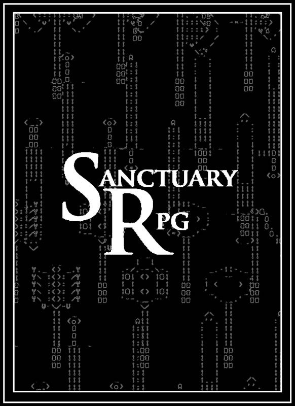SanctuaryRPG (Region Free) Desura Key