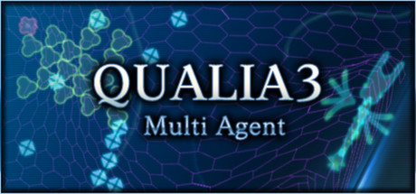 QUALIA 3: Multi Agent (Region Free) Steam Key