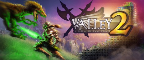 A Valley Without Wind 1 and 2 Dual Pack (ROW Steam Key)