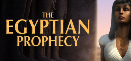 The Egyptian Prophecy: The Fate of Ramses/ROW Steam Key