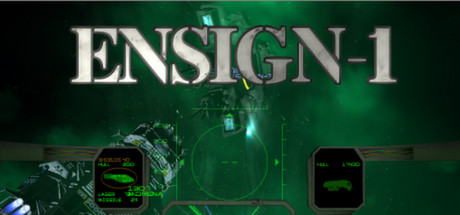 Ensign-1 (Region Free) Steam Key