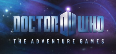 Doctor Who: The Adventure Games (Region Free) Steam Key