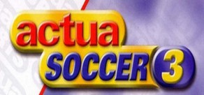 Actua Soccer 3 (Region Free) Steam Key