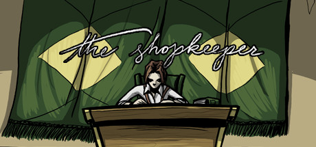The Shopkeeper (Region Free) Steam