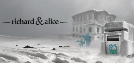 Richard & Alice (Region Free) Steam
