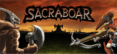 Sacraboar (Region Free) Steam Key