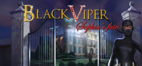 Black Viper: Sophia´s Fate (Region Free) Steam Key