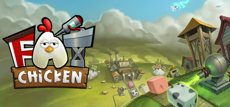 Fat Chicken (Region Free) Steam Key