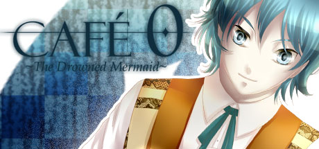 CAFE 0 The Drowned Mermaid Deluxe (ROW) Steam Key