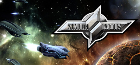 Starion Tactics (Region Free) Steam Key