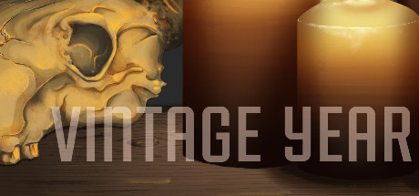Vintage Year (Region Free) Steam Key