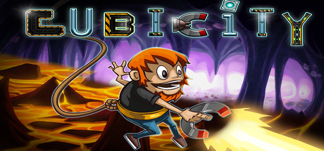 Cubicity (Region Free) Steam Key