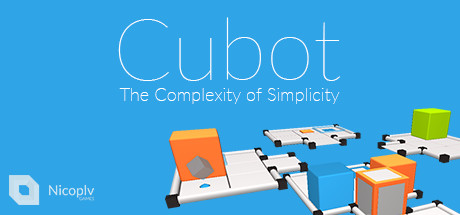 Cubot (Region Free) Steam Key