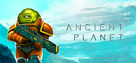 Ancient Planet (Region Free) Steam Key