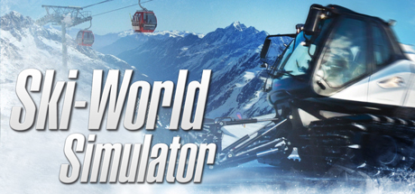 Ski-World Simulator (Region Free) Steam Key