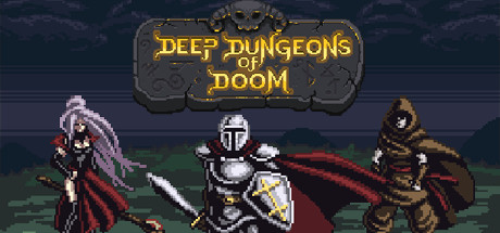 Deep Dungeons of Doom (Region Free) Steam Key