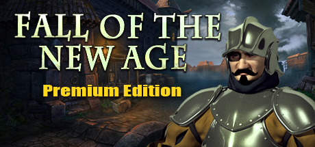 Fall of the New Age Premium Edition (ROW) Steam Key