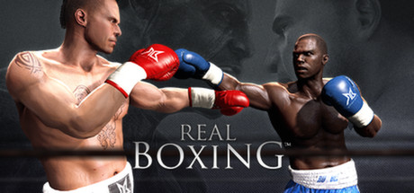 Real Boxing (Region Free) Steam Key