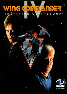 Wing Commander 3+4, SimCity 2000, Ultima 7 (Origin Key)