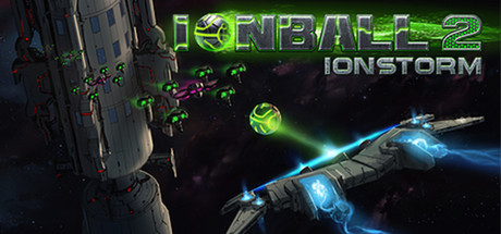 Ionball 2: Ionstorm (Region Free) Steam Key