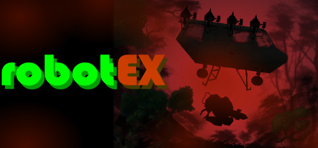 Robotex (Region Free) Steam Key