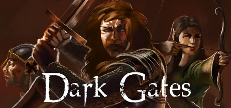 Dark Gates (Region Free) Steam Key