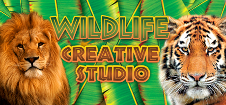 Wildlife Creative Studio (Region Free) Steam Key