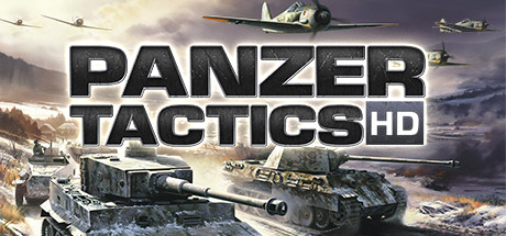Panzer Tactics HD (Region Free) Steam Key