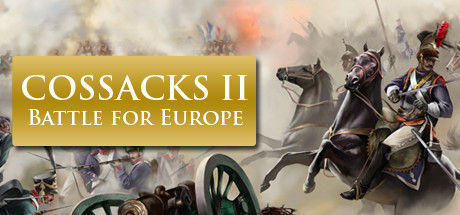 Cossacks II: Battle for Europe (Region Free) Steam Key