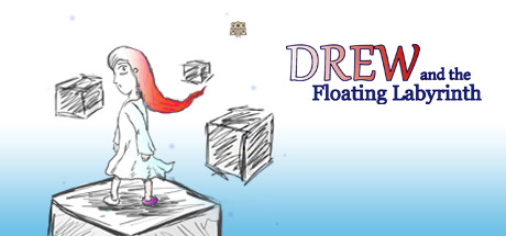 Drew and the Floating Labyrinth (Region Free) Steam Key